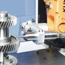 Hochfrequenzspindel: Präzise Lösungen für Ihre Werkzeugmaschinen