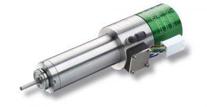 SycoTec - HF-Spindel 4033-AC-ST-60