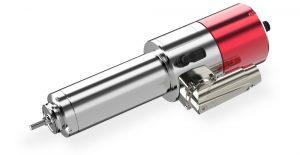SycoTec - HF-Spindel 4033-DC-T