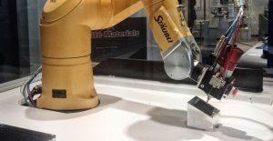 SycoTec - Hochfrequenzspindeln für die Robotertechnik