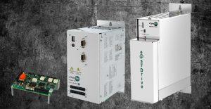 Hochfrequenzumrichter von SycoTec
