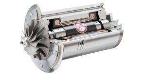 SycoTec - Turbogenerator
