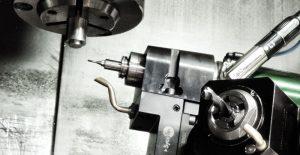 SycoTec - Motorspindeln im Werkzeugmaschinenbau