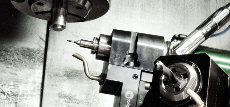 HF-Spindeln im CNC- und Werkzeugmaschinenbau